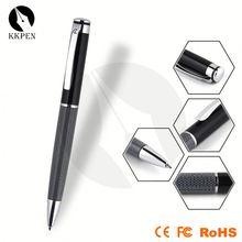 arrow shape ball pen translucent plastic ball pen