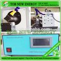 Place de la batterie à ultrasons machine de soudage pour 30-40 couches de papier d'aluminium et feuille de cuivre de soudure