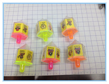 high quality plastic top toys