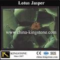 طبيعة الحجر الفاخرة بناء ديكور لوتس جاسبر