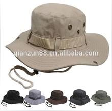 2014 fashion beach hats for men summer bucket hat