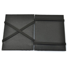 2014 fashion and quality magic wallet