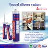 Neutral Silicone Sealant china supplier/ silicone sealant materials use for furniture/ silicone rubber sealant