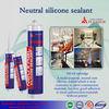 Neutral Silicone Sealant china supplier/ silicone sealant materials use for furniture/ glass panel silicone sealant