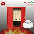 Panneau de commande d'alarme incendie, système de protection incendie, de haute qualité panneau de commande d'alarme incendie usine classiques