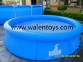 low cadmium swimming pool/15x48 intex pool