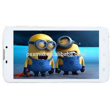 6 inch android phone IPS srenn Quad core