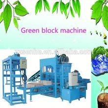 Di alta qualità vapore- curata blocchi e mattoni macchina di stampaggio