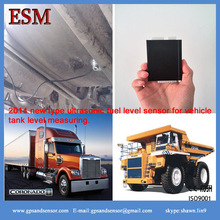 vehicle gps tracking system sensor can bus