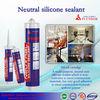 Neutral Silicone Sealant/ household silicone sealant materials use for furniture/ silicone fire retardant sealant