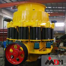China patented design high capacity stone crusher machine price 2014