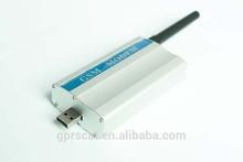 GSM wireless modem with TC35i sms bulk
