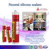 Neutral Silicone Sealant/ household silicone sealant materials use for furniture/ flame retardant silicone sealant
