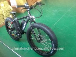 fat tire bikes Selle royal comfortable saddle