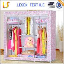 Low moq clothing wardrobe storage