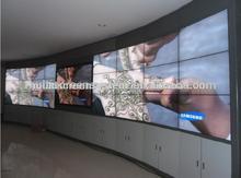 5.5 mm bezel 46inch Monitores Videowall Samsung video wall Samsung Display Lcd