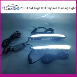 New arrival,Specialized Original Manufacture LED Daytime Running Light used cars for 2013 Ford Kuga