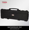 No.1133513 double rifle case sturdy large suitcase sizes