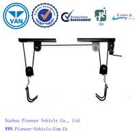 bicycle rear wheel bearings / vertical bike rack