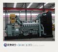 Excelente rendimiento mejor calidad mercedes - benz generador diesel