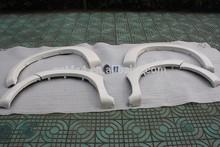 modified car accessories of hilux vigo