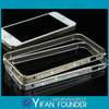 Brushed aluminum metal cell phone case for iphone 5s,Alibaba China