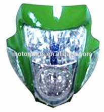 motorcycle SONIC 2004 head light head lamp for HONDA XRM 110 lens lamp for Philippines market