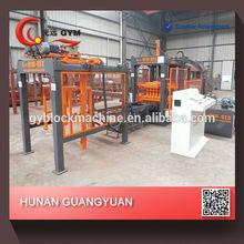 High Quality Automatic China Automatic Handmade Brick Making Machine
