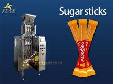 Automatic sugar/salt/coffee/spice/pepper multi-lane stick packing machine