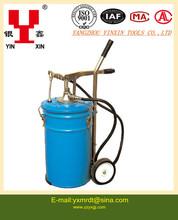 Hand grease pump,grease pump,grease gun,manual grease pump