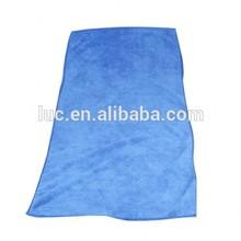 Wash Microfiber Cloth Towel / Car Cleaning Cloth 30X70CM