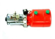 fork lift hydraulic power unit