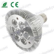 Popular premium quality High power/COB 7w led spot light par30