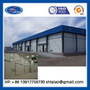 garlic refrigerating room / chiller room / cold room