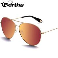 Large Number Demand Imitation Sunglasses 3029 Orange Lens