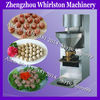 conch meat ball forming machine/Automatic fish ball rolling machine/Meat Ball Making Forming Machine