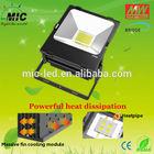 MIC 12v pir led flood light high quality brightness