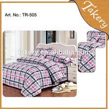 Square Multi Piece Comforter set