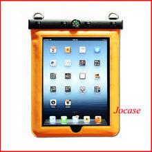 Tablet PVC Waterproof case for ipad