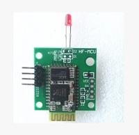 TTL industrial control bluetooth module