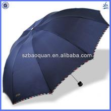 uv protection umbrella/uv cut umbrella uv