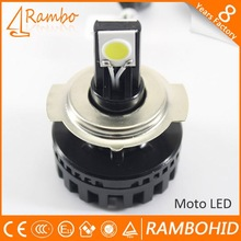 headlight relay for motorcycle