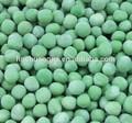 iqf verde guisantes