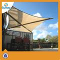 Schermo del sole baldacchino vela, protezione uv giardino delle ombre vela, ombra vela tenda