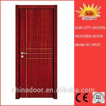 2014 New model cheapest finger joint timber door frame high quality