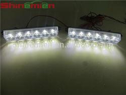 emergency vehicle flasher lights/emergency vehicle warning strobe grille lights