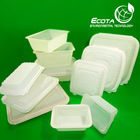 biodegradable and compostable disposable tableware