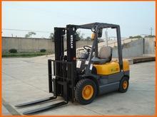 Hot sale 2.5 Ton Diesel Forklift Truck FD25/diesel hyster forklift/used diesel toyota forklift