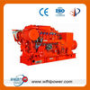 SINOPEC SUPPLYER 10KW-1000kw natural gas powered portable generators