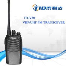 TD-V30 Security guard equipment radio walkie talkie moto